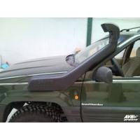 Шноркель Telawei Jeep Cherokee XJ 4.0L