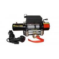 Лебедка TROFFIX TX - 6000lb (2722 кг)