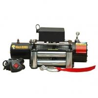 Лебедка TROFFIX TX - 8500 (3856 кг)