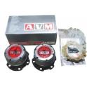 Хабы AVM-450HP для ТАГАЗ TAGER усиленные