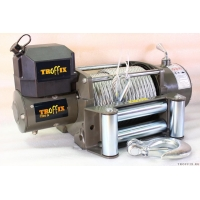 Лебедка TROFFIX TX - 20000 (9080кг)