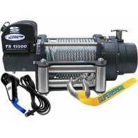 Лебедка Superwinch Tiger Shark 17500 12(V)