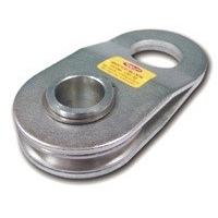 COMEUP Блок под нагрузку до 5000кг для лебедок CUB 3/4, DU3000/4000