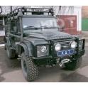 Передний силовой бампер со съёмным кенгурином - Land Rover Defender Арт. 11012
