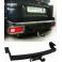 Фаркоп для Mitsubishi Pajero Sport 1998-2008