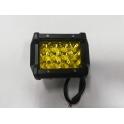 Фара светодиодная противотуманная CREE 36W