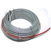 COMEUP Трос стальной 8мм Х 38м DV-9000, DS-9.5