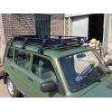 Багажник экспедиционный ВАЗ 2131 (Нива-удлиненная) с сеткой