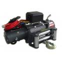 Лебедка Runva 9500 12V 4309кг (высокоскоростная)