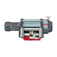 Лебедка Runva 17000 12V 7960кг (индустриальная)