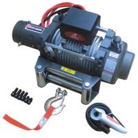 Лебедка Runva 15000 24V 6804кг (индустриальная)