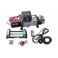 Лебедка Electric winch EW12000