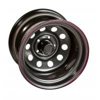 Диск УАЗ стальной черный 5x139,7 7xR15 d110 ET-3