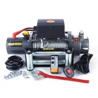 Лебедка Electric winch EW9500