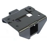 Переходник для фаркопа на задние бампера РИФ с площадкой под лебедку