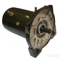 Электродвигатель (мотор) лебедки Electric Winch EW12000