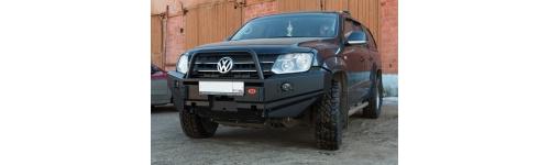 Силовые бампера Volkswagen