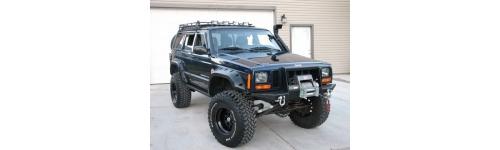 Диски стальные Jeep Cherokee