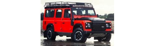Диски стальные Land Rover Defender