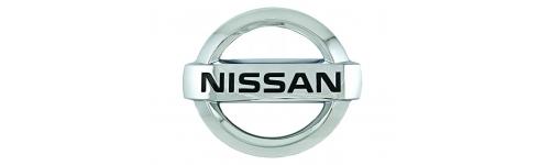 Кнопки Nissan