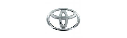 Кнопки Toyota