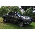 Шноркель Toyota Hilux VIII Revo 2015+