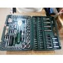 Набор инструментов SATA CR-V 10094 (94 предмета)