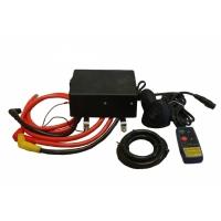 Блок управления для лебедки Electric Winch EW12000